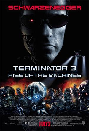 คลิก ดูรายละเอียด Terminator 3: Rise of the Machines