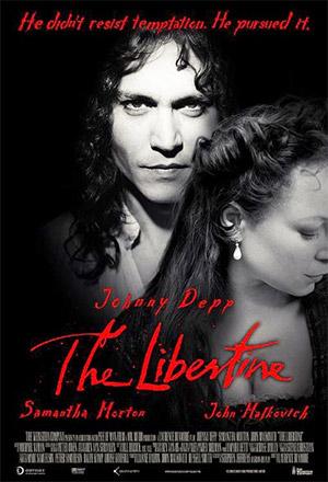 The Libertine จอมคนแห่งโรเชสเตอร์