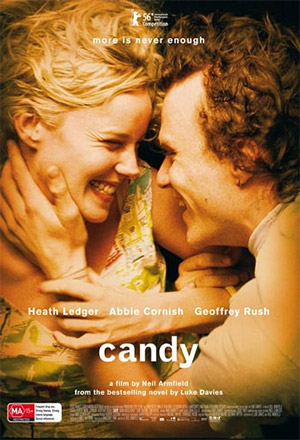 Candy แคนดี้...หัวใจให้รัก