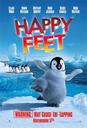 คลิก ดูรายละเอียด Happy Feet
