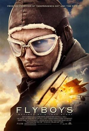 Flyboys คนบินประจัญบาน