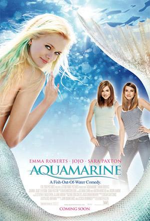Aquamarine ซัมเมอร์ปิ๊ง เงือกสาวสุดฮอท