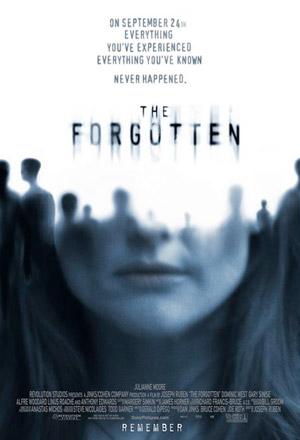 คลิก ดูรายละเอียด The Forgotten
