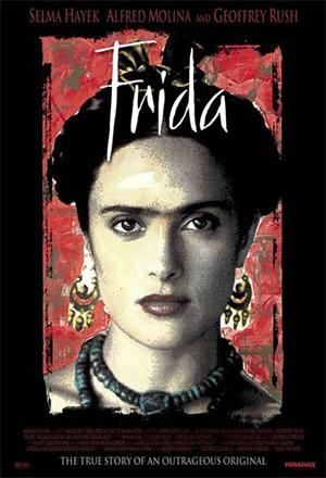 Frida ผู้หญิงคนนี้ ฟรีด้า Frida Kahlo