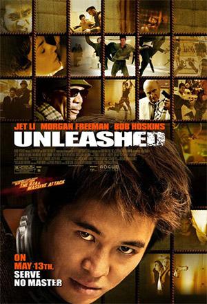 ��ԡ �����¹���Ҩҡ˹ѧ ����ͧ Unleashed