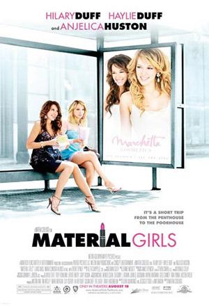 คลิก ดูรายละเอียด Material Girls