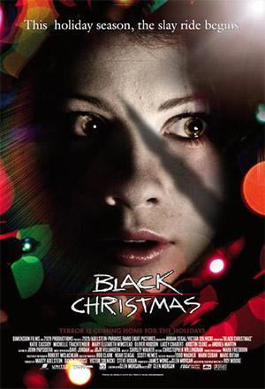 Black Christmas เทศกาลฉลองเชือด Black X-Mas