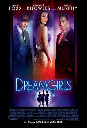 Dreamgirls ดรีมเกิร์ล