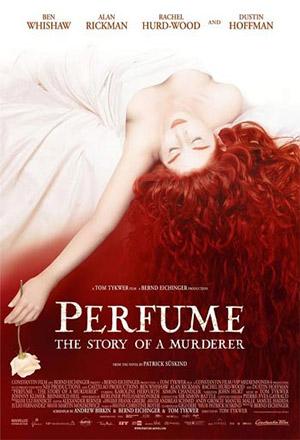 Perfume น้ำหอมมนุษย์ Perfume: The Story of a Murderer