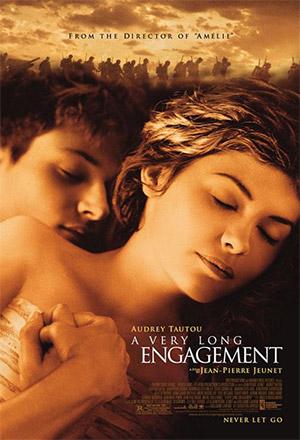 A Very Long Engagement หมั้นรักสุดปลายฟ้า อะเวรี่ลองเอนเกจเมนท์