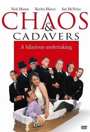 Chaos & Cadavers รักผิดแผน แก๊งค์ป่วนวิวาห์