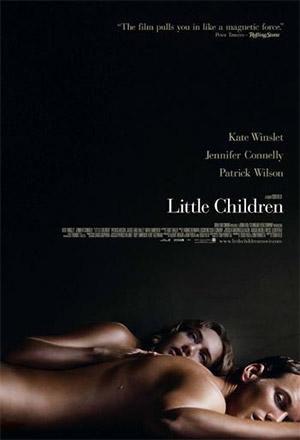 Little Children ซ่อนรัก