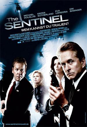 The Sentinel เดอะ เซนทิเนล โคตรคนขัดคำสั่งตาย