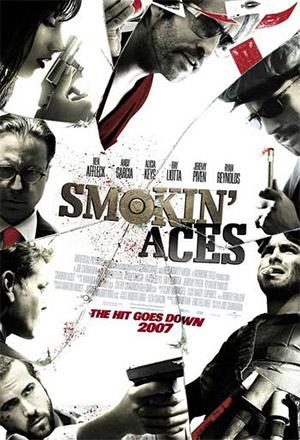 Smokin' Aces ดวลเดือดล้างเลือดมาเฟีย