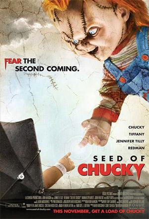 Seed of Chucky เชื้อผี แค้นฝังหุ่น