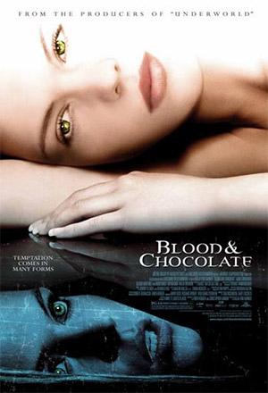คลิก ดูรายละเอียด Blood and Chocolate