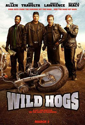 คลิก ดูรายละเอียด Wild Hogs