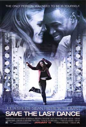 Save the Last Dance ฝ่ารัก ฝ่าฝัน เต้นสะท้านโลก