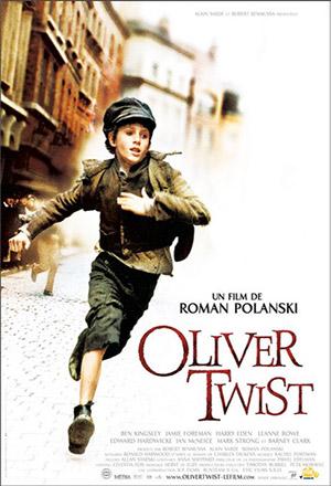 คลิก ดูรายละเอียด Oliver Twist