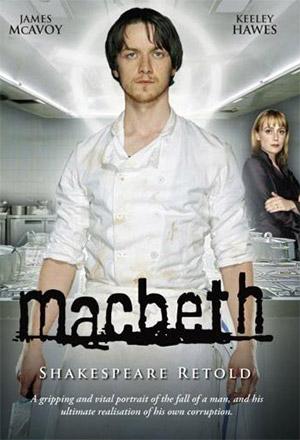 คลิก ดูรายละเอียด Macbeth