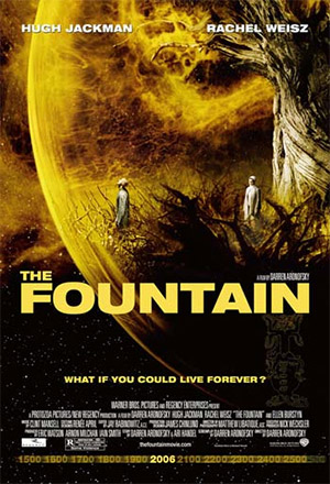 The Fountain เดอะ ฟาวเทน อมตะรักชั่วนิรันดร์ The Last Man