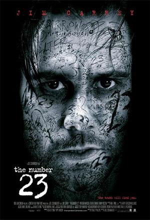 The Number 23 23 รหัสช็อกโลก