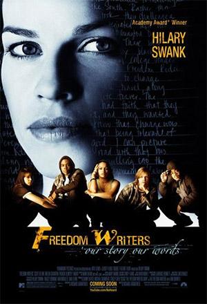 คลิก ดูรายละเอียด Freedom Writers