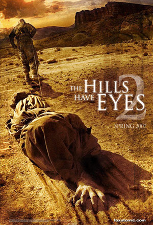 The Hills Have Eyes II โชคดีที่ตายก่อน 2