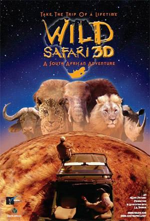 คลิก ดูรายละเอียด Wild Safari 3D