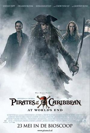 คลิก ดูรายละเอียด Pirates of the Caribbean: At World