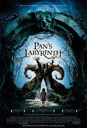 คลิก ดูรายละเอียด Pan's Labyrinth