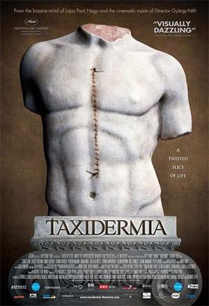 คลิก ดูรายละเอียด Taxidermia
