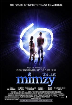 คลิก ดูรายละเอียด The Last Mimzy