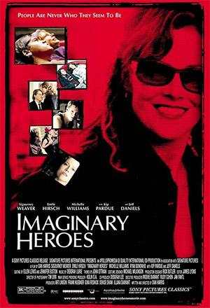 คลิก ดูรายละเอียด Imaginary Heroes