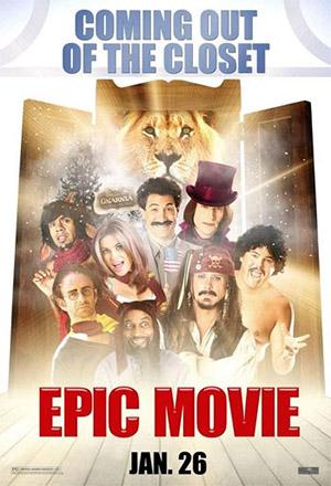 คลิก ดูรายละเอียด Epic Movie