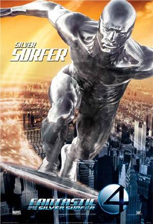คลิก ดูรายละเอียด Fantastic Four: Rise of the Silver Surfer
