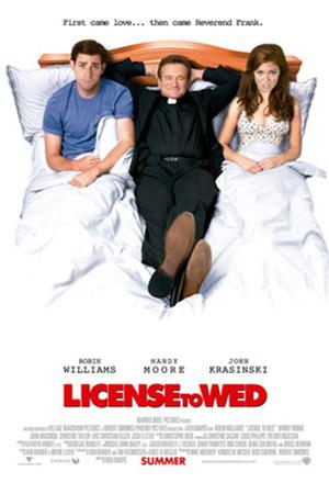 คลิก ดูรายละเอียด License To Wed