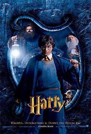 คลิก ดูรายละเอียด Harry Potter and the Chamber of Secrets