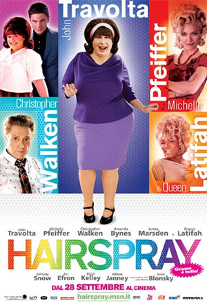 คลิก ดูรายละเอียด Hairspray
