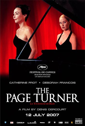 คลิก ดูรายละเอียด The Page Turner