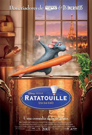 คลิก ดูรายละเอียด Ratatouille