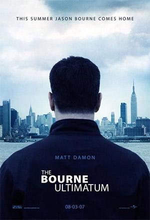 คลิก ดูรายละเอียด The Bourne Ultimatum