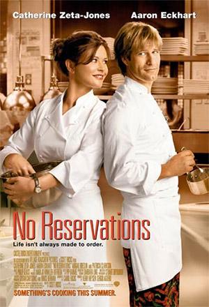 No Reservations โน เรสเซอร์เวชั่น เชฟสาว เสริฟหัวใจรัก Mostly Martha