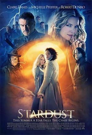 Stardust ศึกมหัศจรรย์ ปาฏิหาริย์รักจากดวงดาว