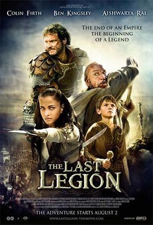 คลิก ดูรายละเอียด The Last Legion