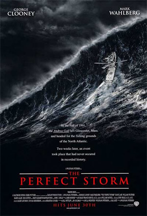 คลิก ดูรายละเอียด The Perfect Storm
