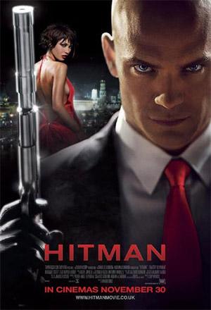 Hitman  ฮิทแมน โคตรเพชฌฆาต 47