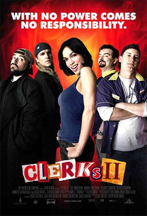Clerks II เซอร์ แสบ ป่วน The Passion of the Clerks