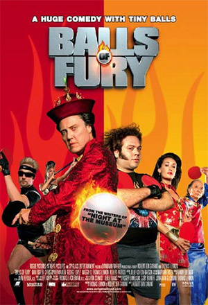 คลิก ดูรายละเอียด Balls of Fury
