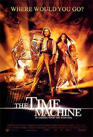คลิก ดูรายละเอียด The Time Machine